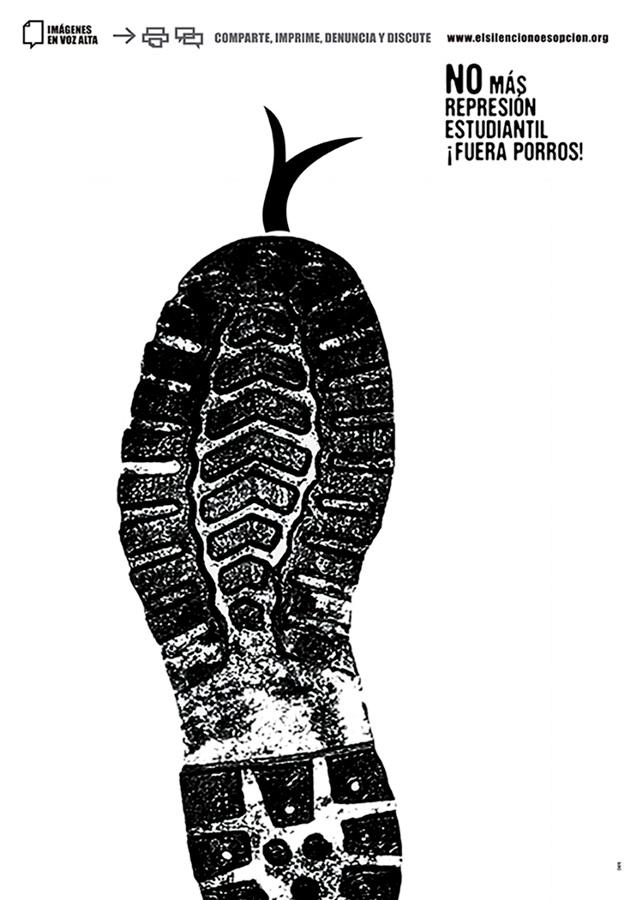 © Jose Luis Hdz / cartelmexico.org