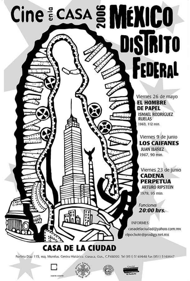 © Carlos Franco / cartelmexico.org