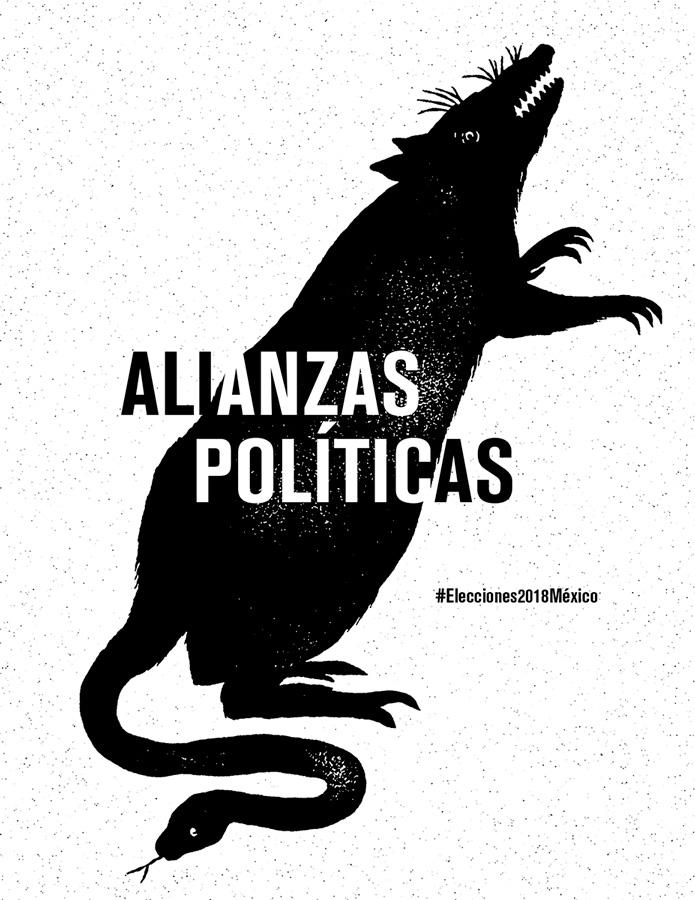 © Sergio Grande / cartelmexico.org