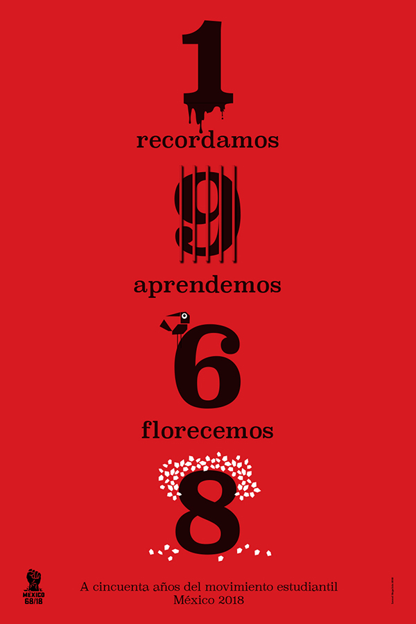© Leonel Sagahón / cartelmexico.org